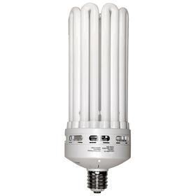 CFL Bulb: 8U, Warehouse, E39, 200 W, 850 W Equivalent Watt, 9200 lm, Daylight Light, 5000 K Color Temp, Indoor