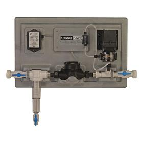 Stenner Metering Pump: Continuous Duty Motor Duty Class, 20