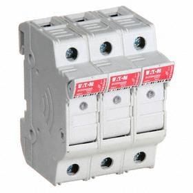 fe3326391cbfed5459c994bef2e2e35f bussmann fuse block for class j, 3 poles gamut