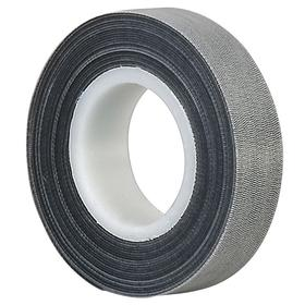 3M Hook and Loop Roll: Back-to-Back, Non-Adhesive, Black, 50 ft Lg, 1 in Wd, 31 psi Shear Strength