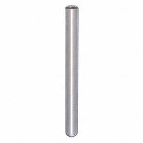 Tubular Rivet Clincher Tool: For 3/16 in Rivet Size, 0.1875 in Setter Hole Dia